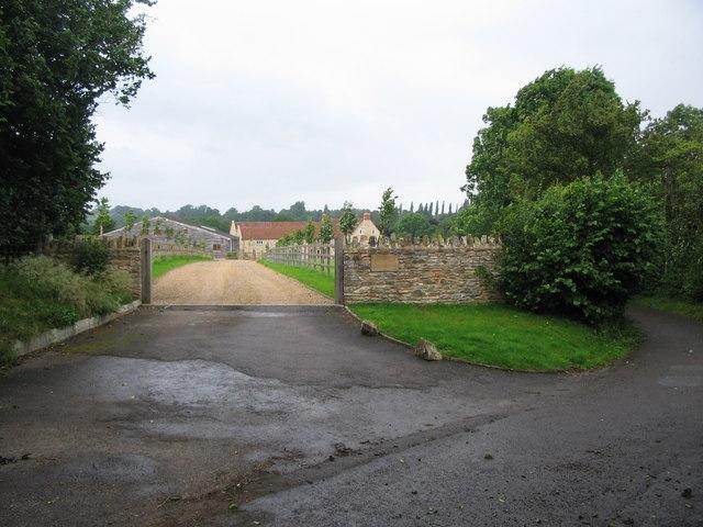 Bangle Farm