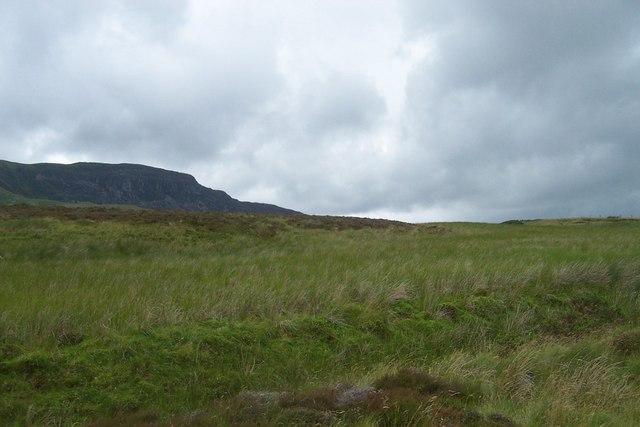 Over the hills towards Arenig Fawr