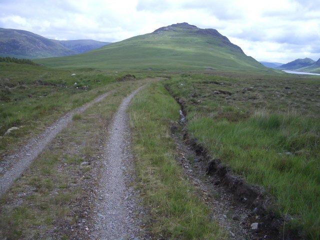 Lùbvan Track