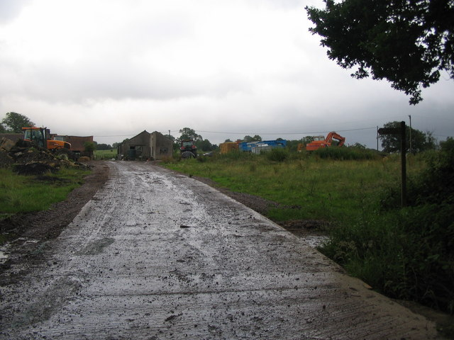 Cloford Common Farm