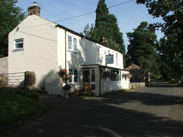 Kirkstyle Inn, Knarsdale