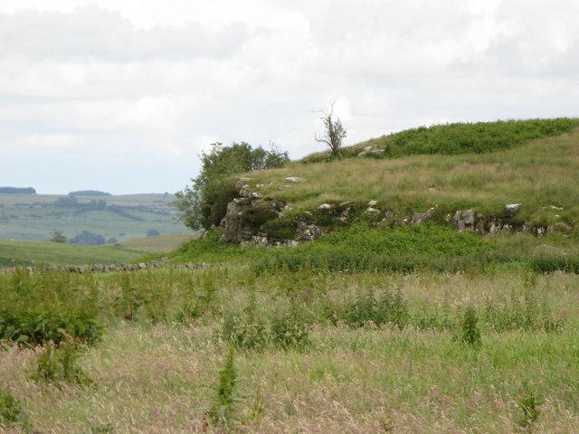 Horneystead Crags