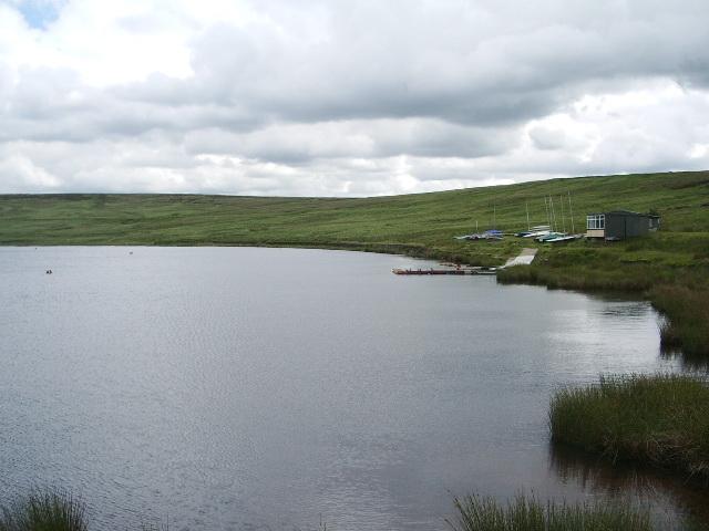 Redbrook Reservoir