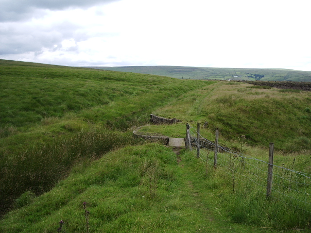 Standedge Trail