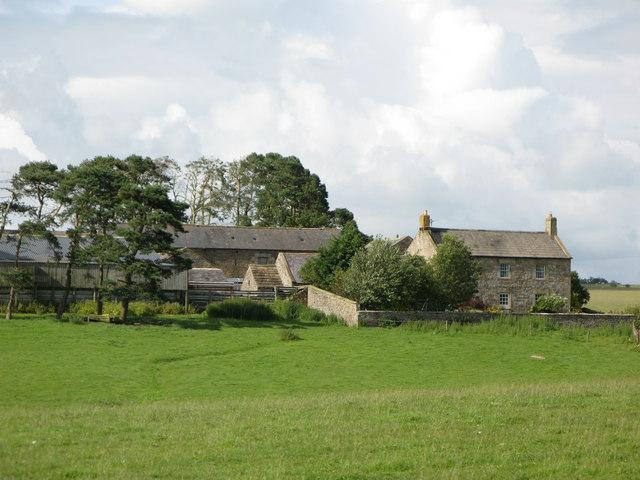 Woodpark Farm