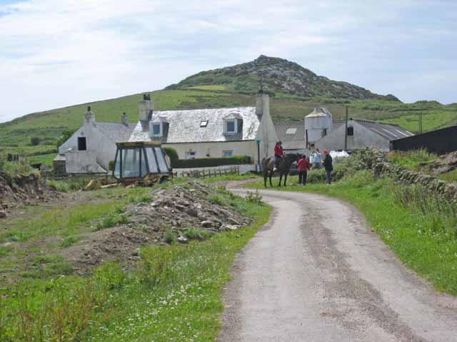 Tarbert, Isle of Gigha