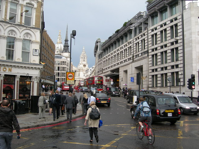 Ludgate Hill, EC4 (1)