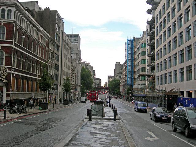 Farringdon Street, EC4