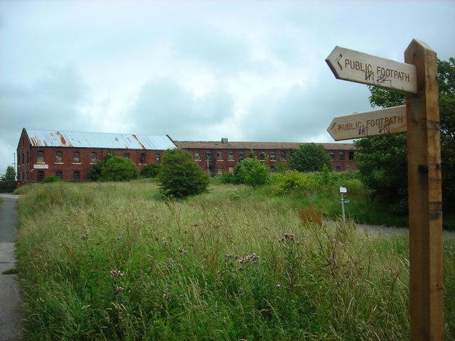 Salthouse Mills