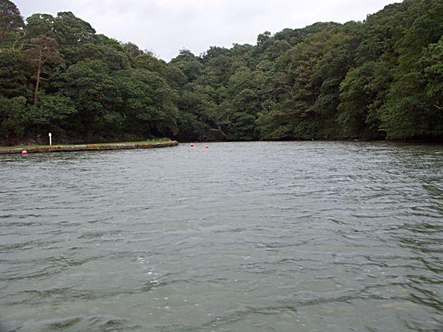 Parson's Creek and Parson's Quay