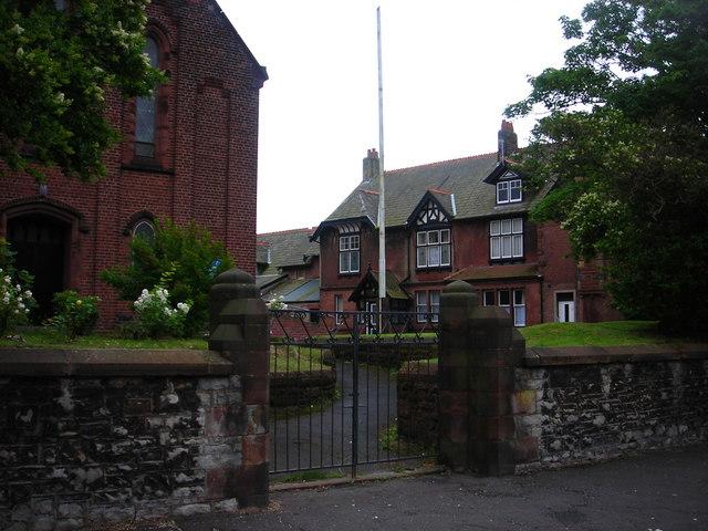 St Patrick's Presbytery