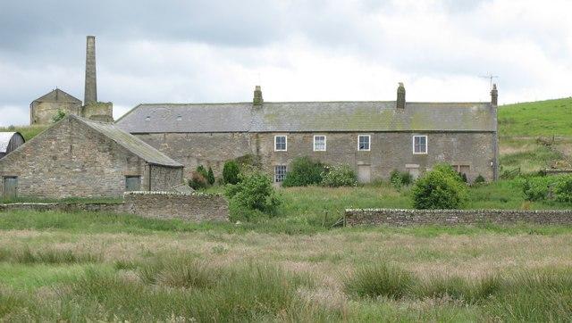 Stublick Farm