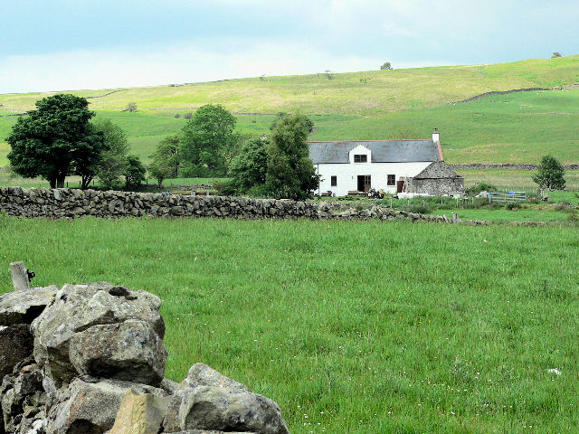 Farm cottage