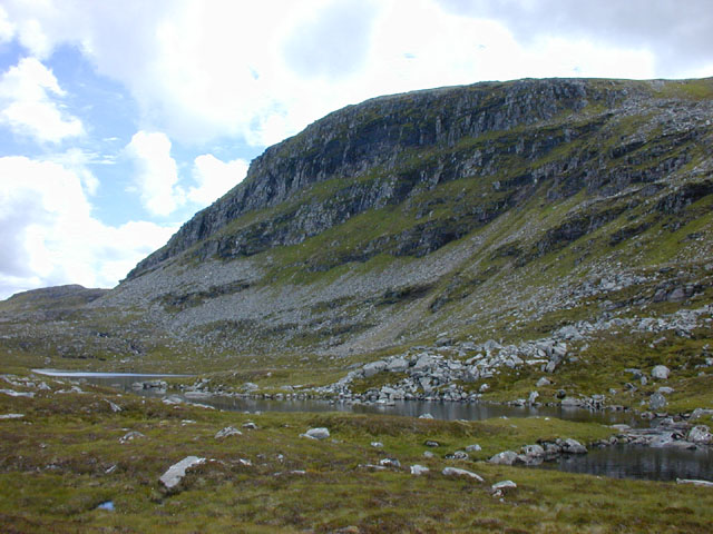 Lochain Sgeirich
