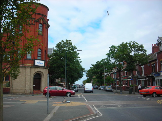 Hartington Street