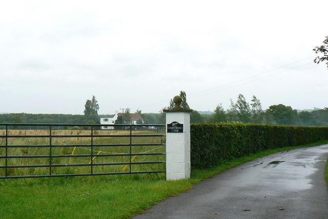 Shortwood Farm, near Wickwar