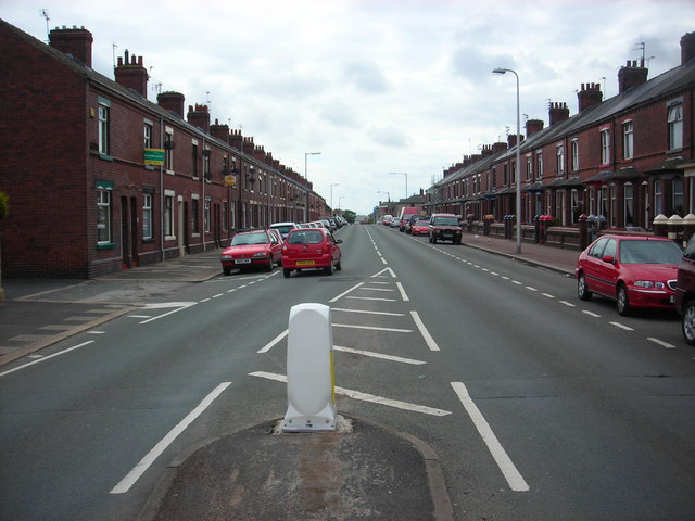 Holker Street