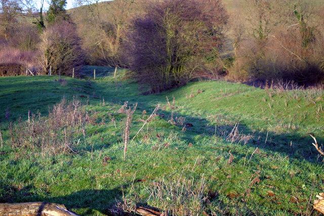Shenington Mill Leat