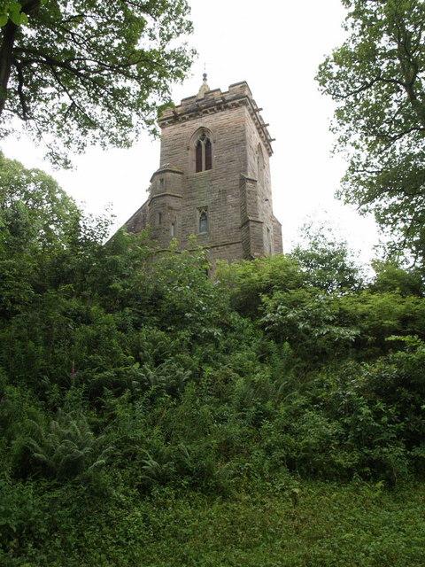 St Mungo Parish Church