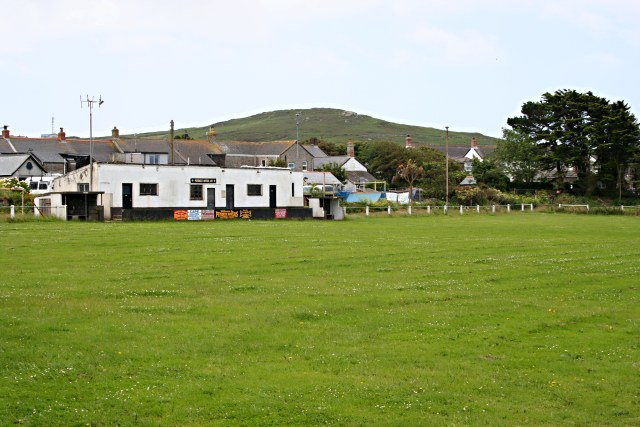Pendeen Rovers Football Club