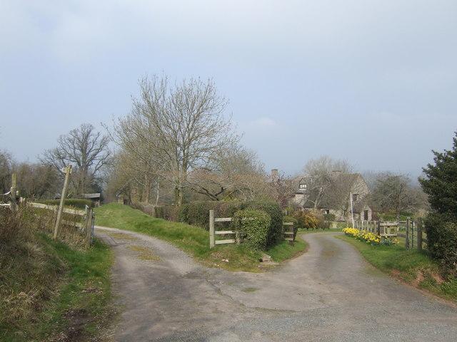 Old Castleton