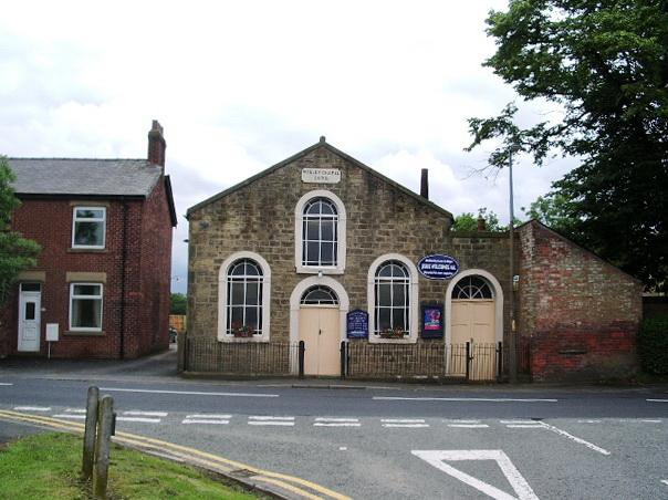 Goosnargh Methodist Church