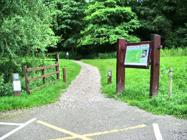 Access for All Trail