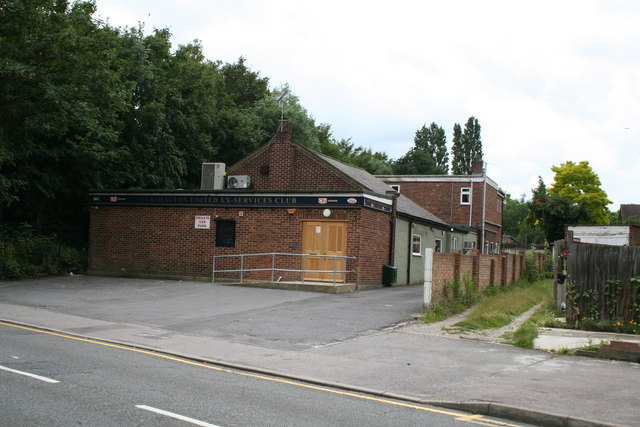 Carshalton Combined Ex-Services Club