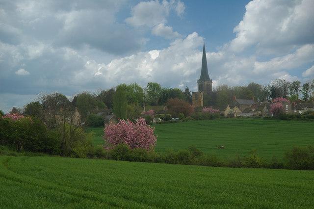 Wentworth Village
