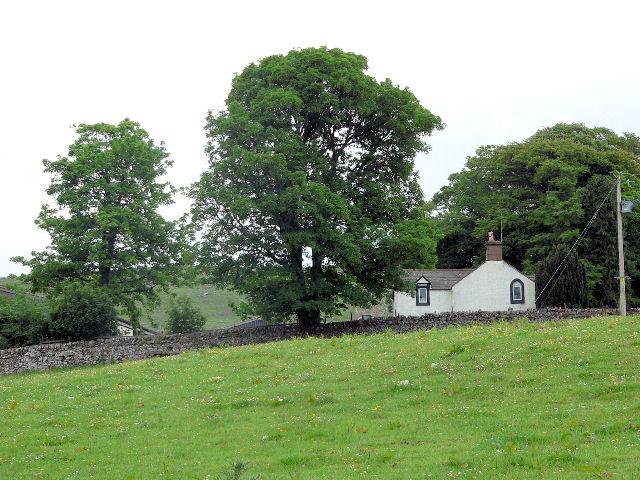 Lochurr Farm