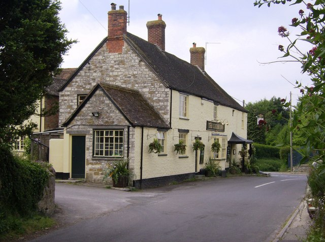 Catash Inn, North Cadbury