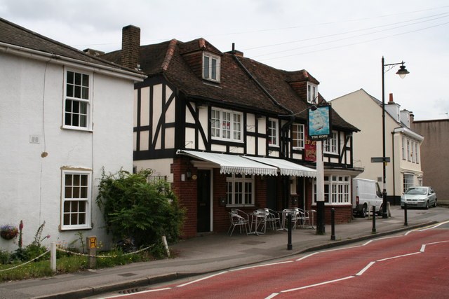 The 'Hope', West Street, Carshalton