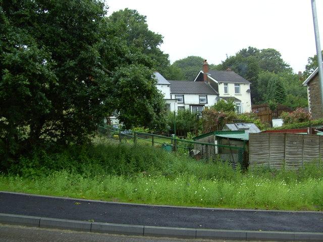 Bryngwyn Cottages