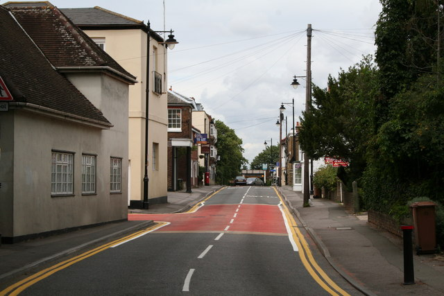 West Street, Carshalton, Surrey