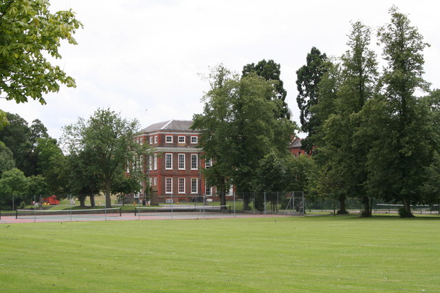 St. Philomena's School, Carshalton