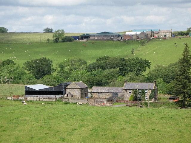 Ravenshaugh Farm