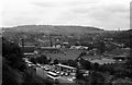 """SE1215 : Milnsbridge from the """"Pinfold"""" by Chris Allen"""