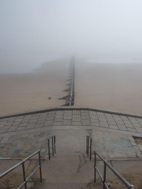 Aberdeen beach front