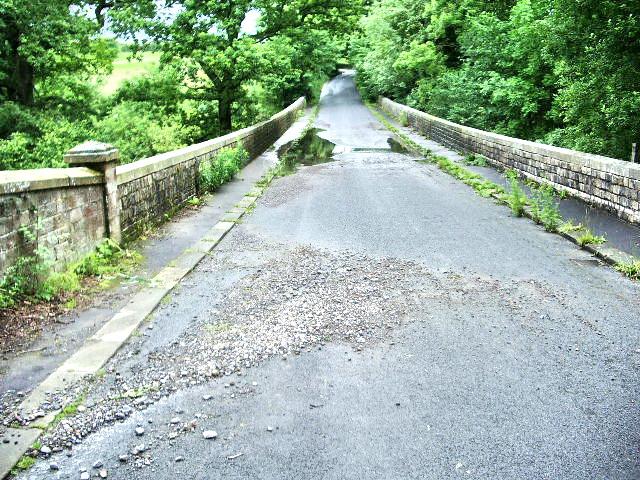 Read Old Bridge