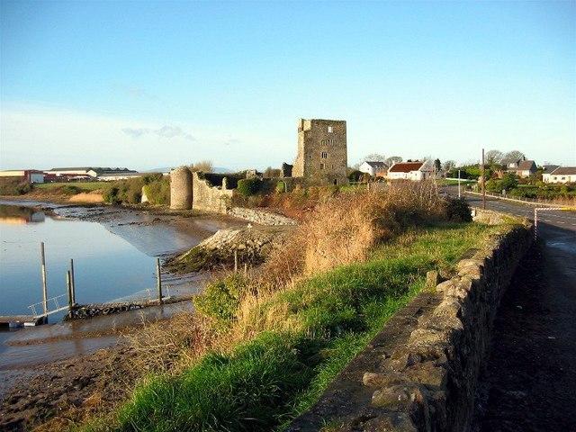 Granagh Castle