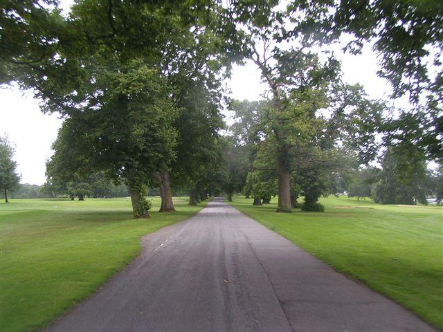 St Pierre Golf Course