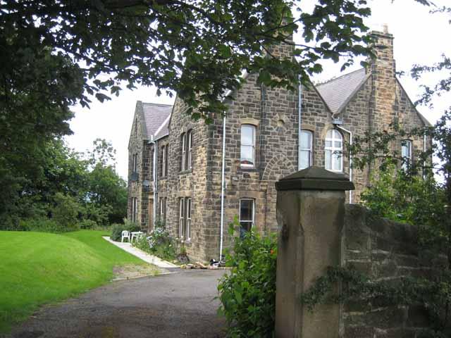 Old Vicarage, Green Lane, Eldon