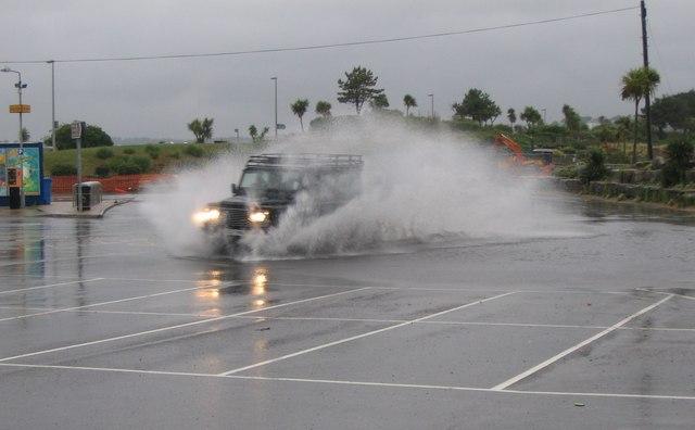 Après le deluge #2