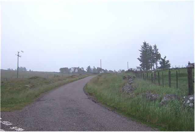 Coul road