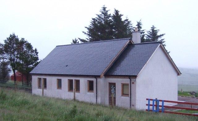 Tighean Marian Cottage