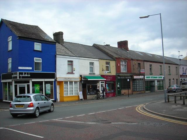 Rawlinson Street