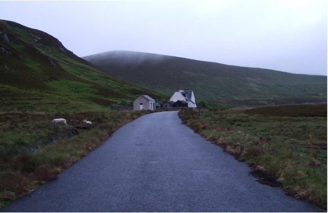 Glen (Cottage) House