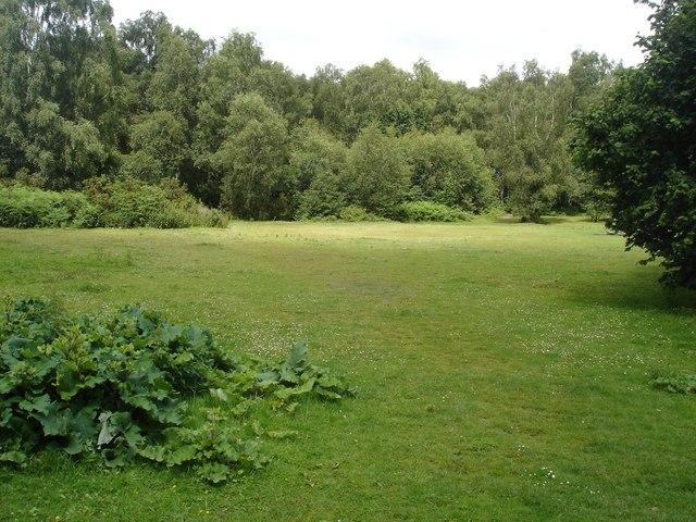 Mardley Heath Picnic Area