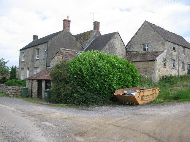 Grickstone Farm