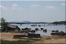 G2304 : Lough Cullen by Liz McCabe